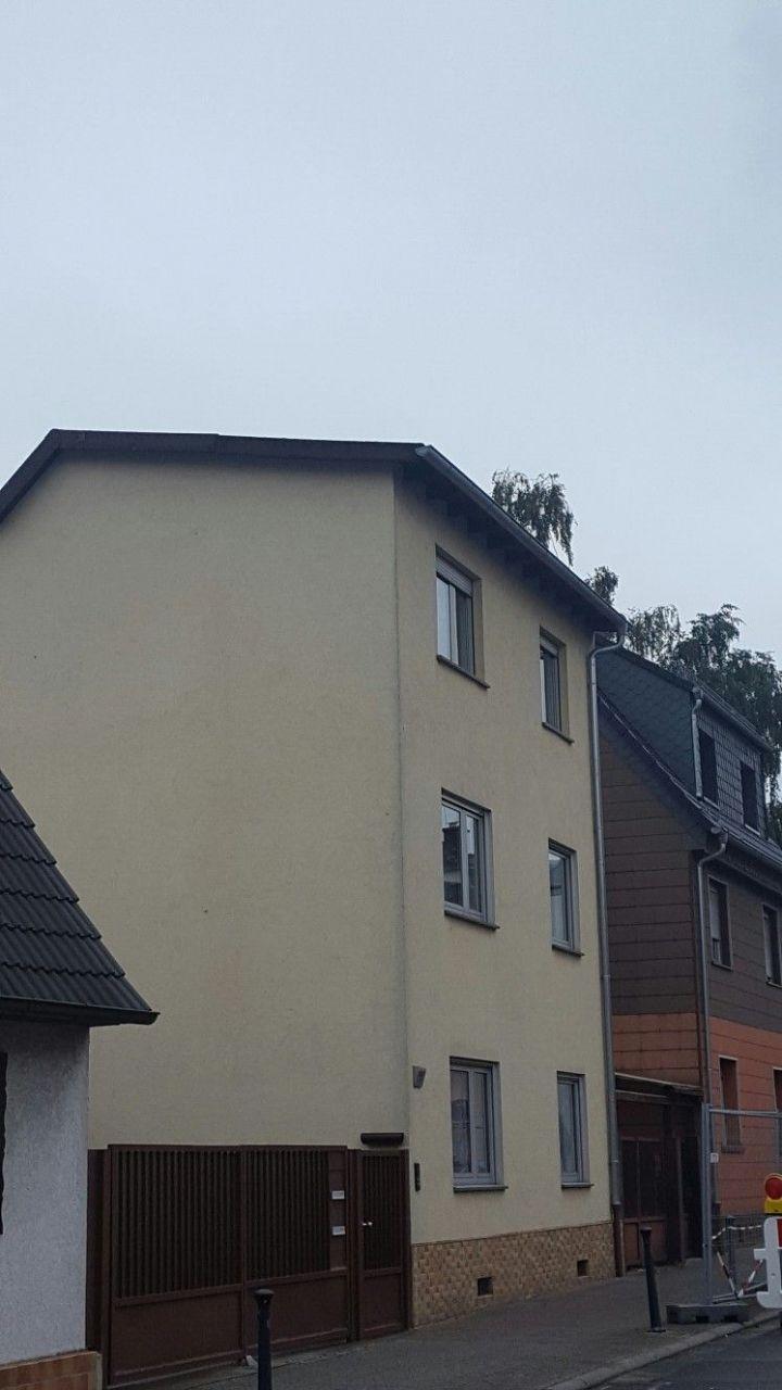Доходный дом во Франкфурте-на-Майне, Германия, 1500 м2 - фото 1