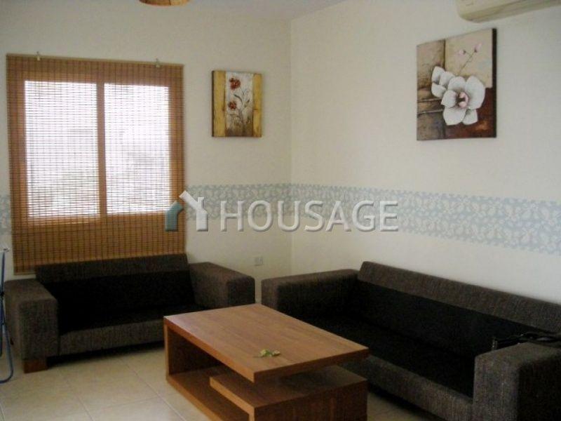 Апартаменты в Лимассоле, Кипр, 91 м2 - фото 1