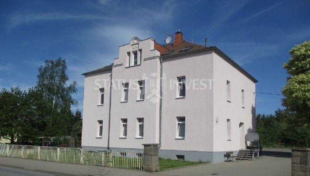 Доходный дом в Саксонии, Германия, 408 м2 - фото 1