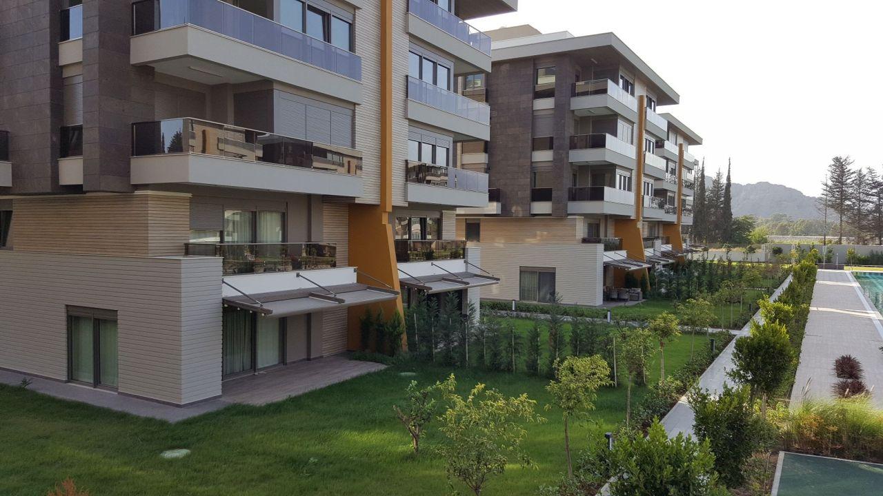 Квартира в Анталии, Турция, 200 м2 - фото 2
