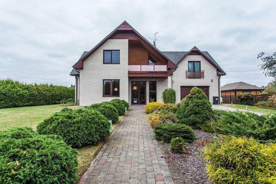 Дом в Марупе, Латвия, 430 м2 - фото 1