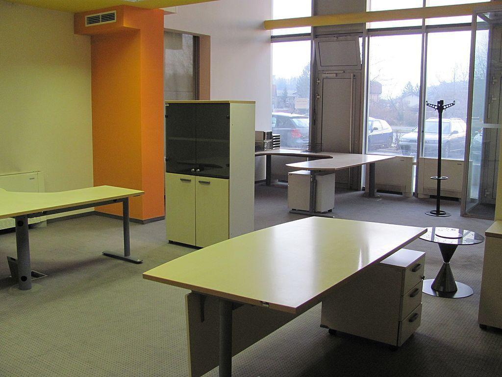 Офис в Любляне, Словения, 203 м2 - фото 1