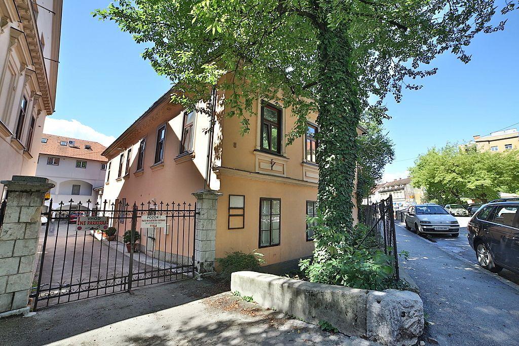 Дом в Любляне, Словения, 319 м2 - фото 1