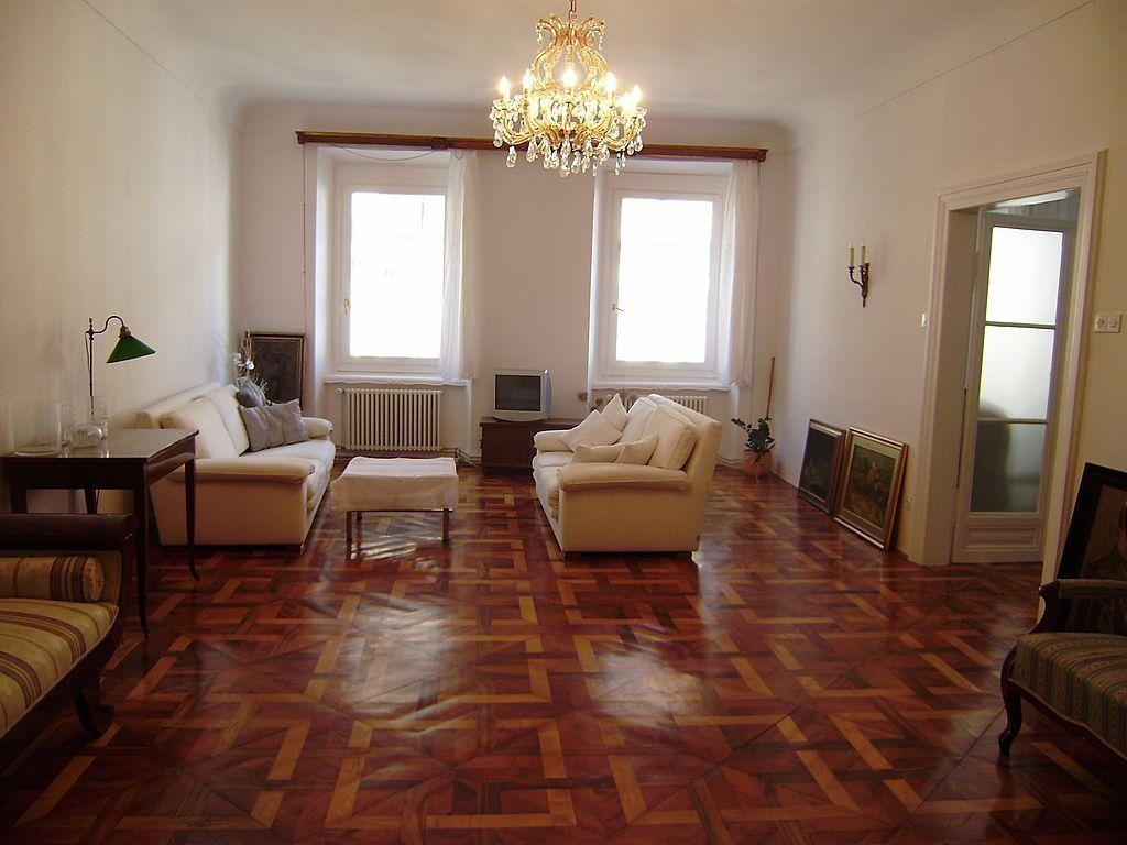Квартира в Любляне, Словения, 140 м2 - фото 1