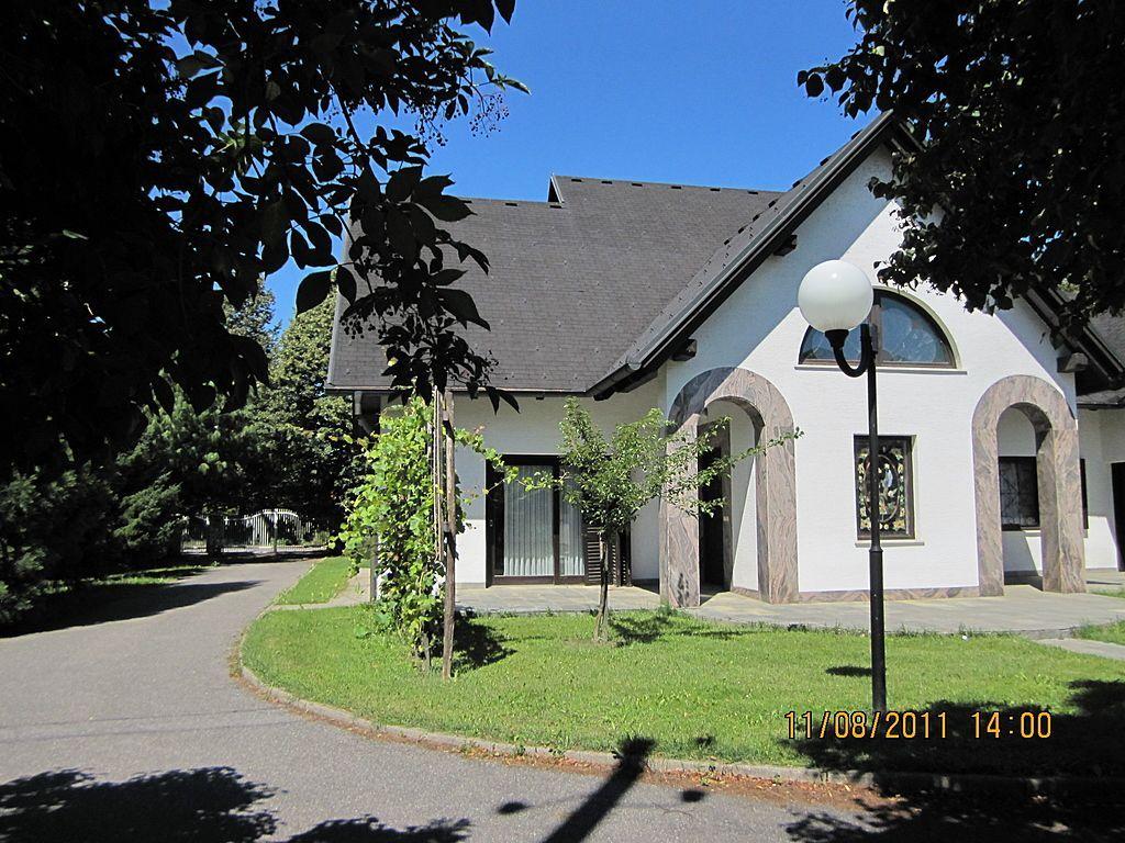 Дом в Мариборе, Словения, 400 м2 - фото 1
