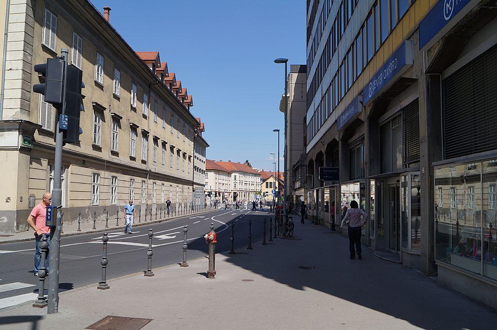 Офис в Любляне, Словения, 509 м2 - фото 1