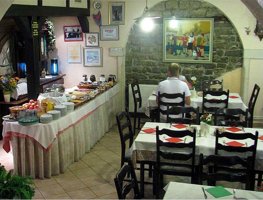 Отель, гостиница в Пиране, Словения, 304 м2 - фото 1