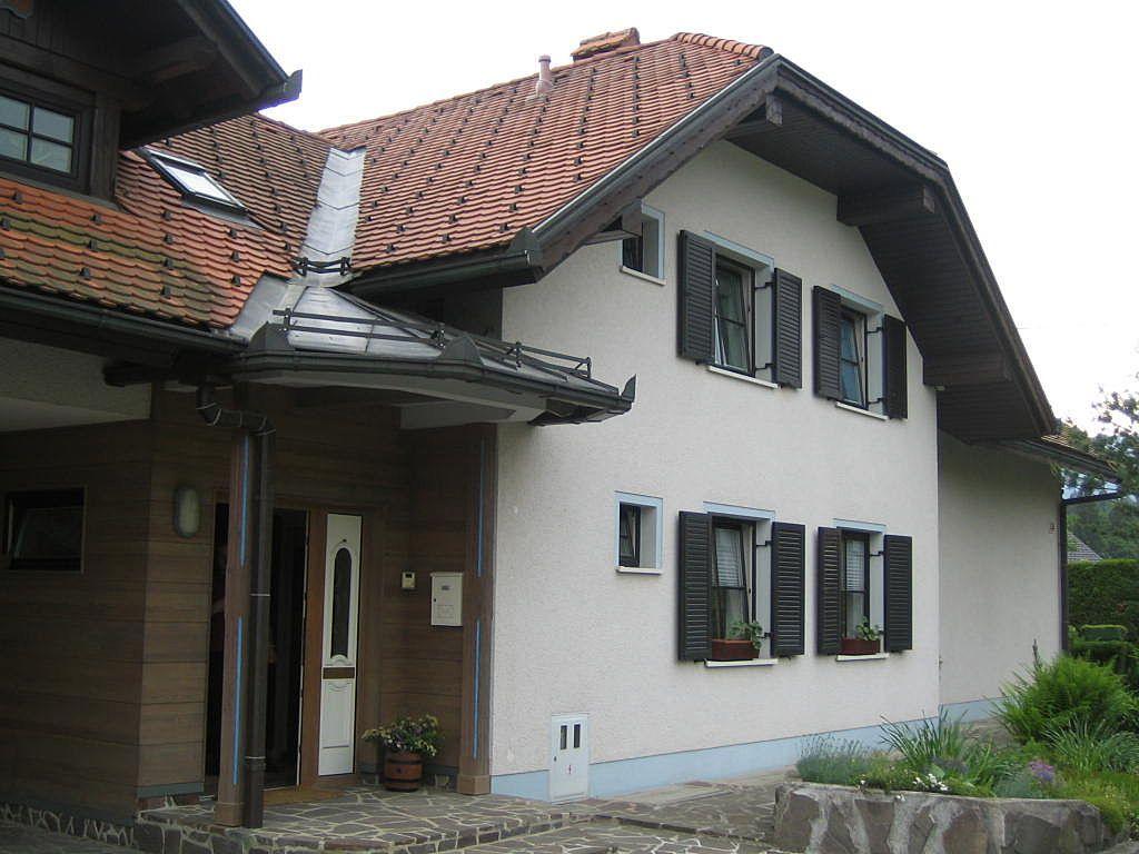 Дом в Бледе, Словения, 387 м2 - фото 1
