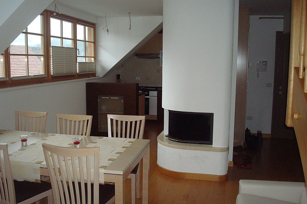 Квартира в Краньской Горе, Словения, 137 м2 - фото 1