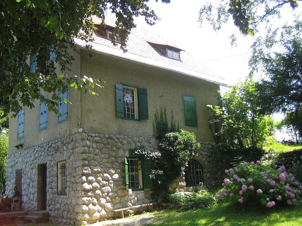 Дом в Бледе, Словения, 250 м2 - фото 1