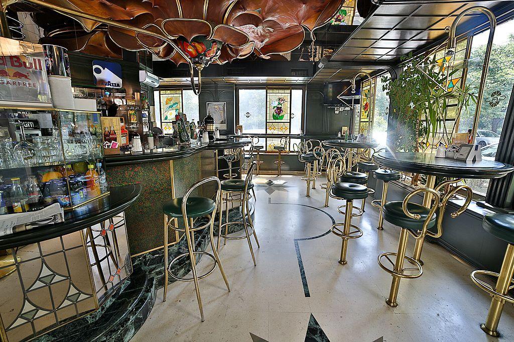 Кафе, ресторан в Бежиграде, Словения, 308 м2 - фото 1
