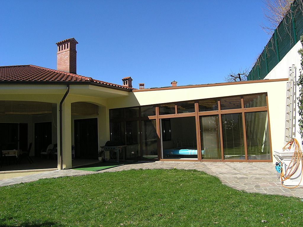 Дом в Нова-Горице, Словения, 915 м2 - фото 1