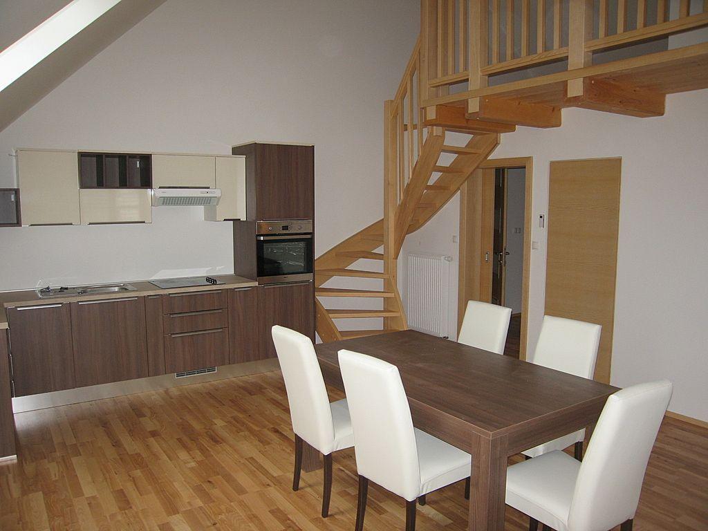 Апартаменты Логарска долина, Веленье, Словения, 56 м2 - фото 1