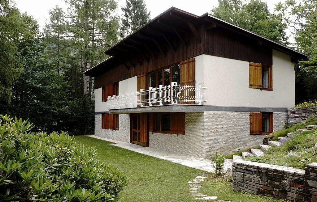 Дом в Бледе, Словения, 1315 м2 - фото 1