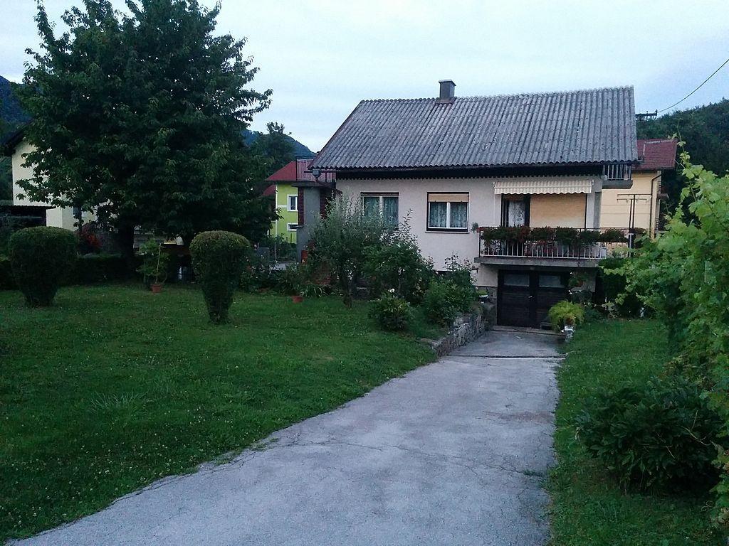 Дом в Рогашка-Слатине, Словения, 126 м2 - фото 1