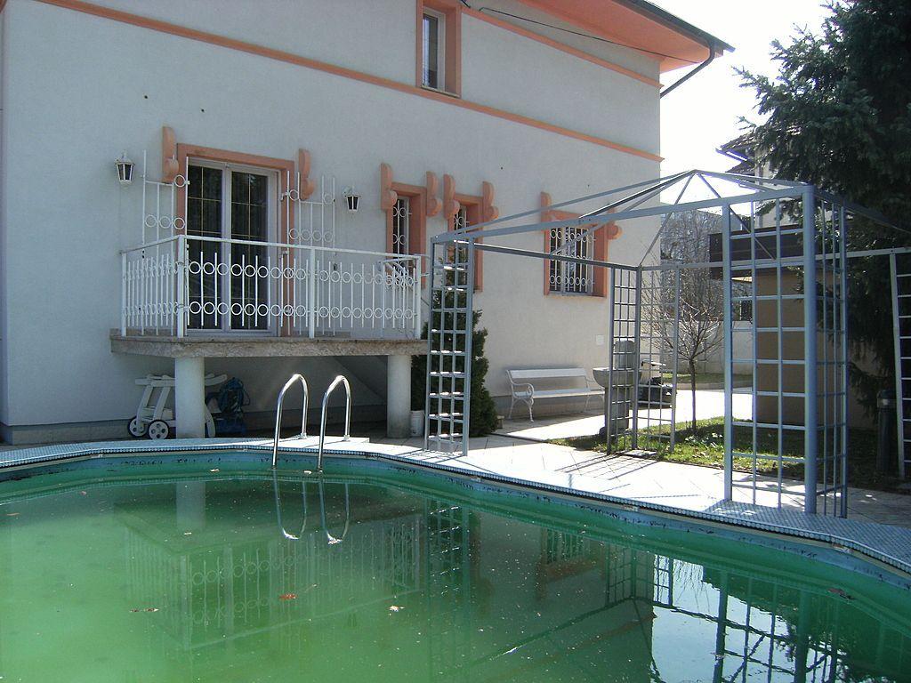 Вилла в Бежиграде, Словения, 218 м2 - фото 1