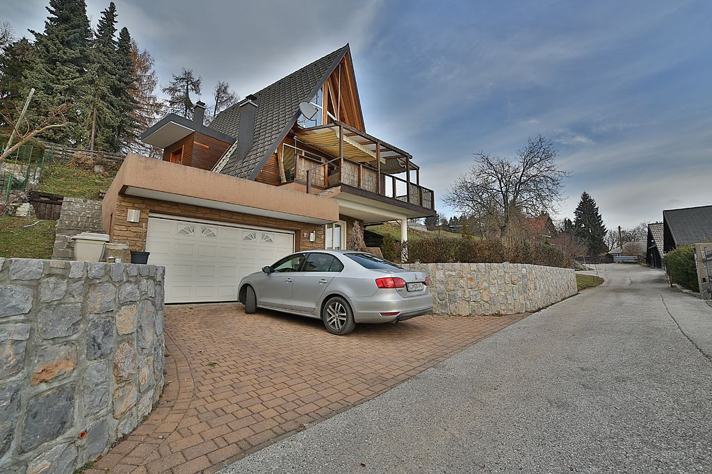 Дом в Любляне, Словения, 185 м2 - фото 1