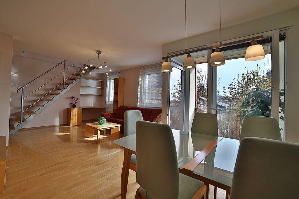 Квартира в Любляне, Словения, 118 м2 - фото 1