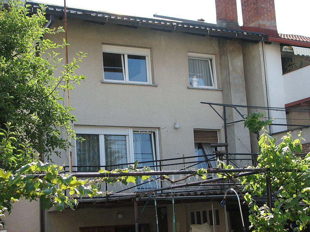 Дом в Любляне, Словения, 200 м2 - фото 1