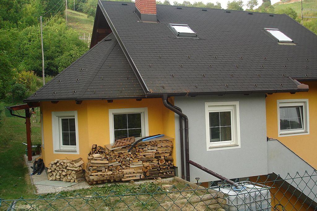 Дом в Словень-Градеце, Словения, 11500 м2 - фото 1