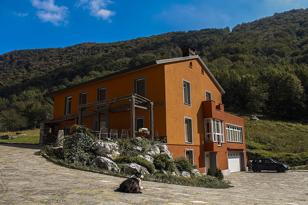 Дом в Нова-Горице, Словения, 450 м2 - фото 1