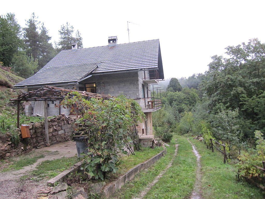 Дом в Требне, Словения, 110 м2 - фото 1