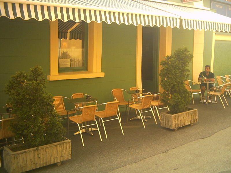 Кафе, ресторан в Птуе, Словения, 250 м2 - фото 1