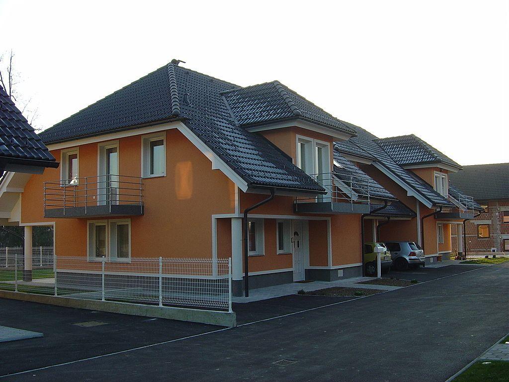 Дом в Любляне, Словения, 193 м2 - фото 1