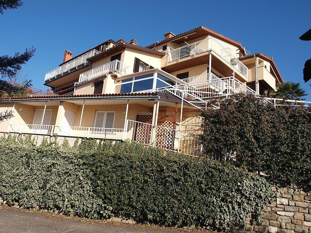 Отель, гостиница в Портороже, Словения, 553 м2 - фото 1