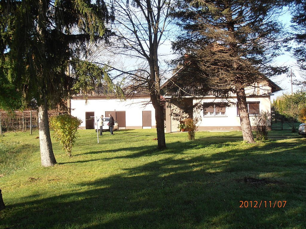 Дом в Птуе, Словения, 96 м2 - фото 1