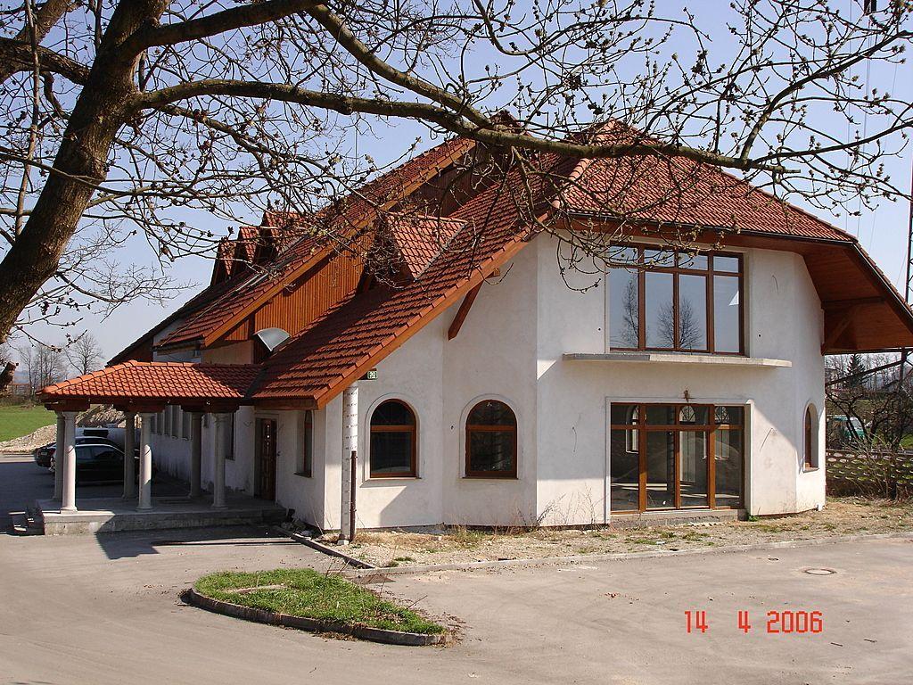 Кафе, ресторан в Бежиграде, Словения, 1100 м2 - фото 1