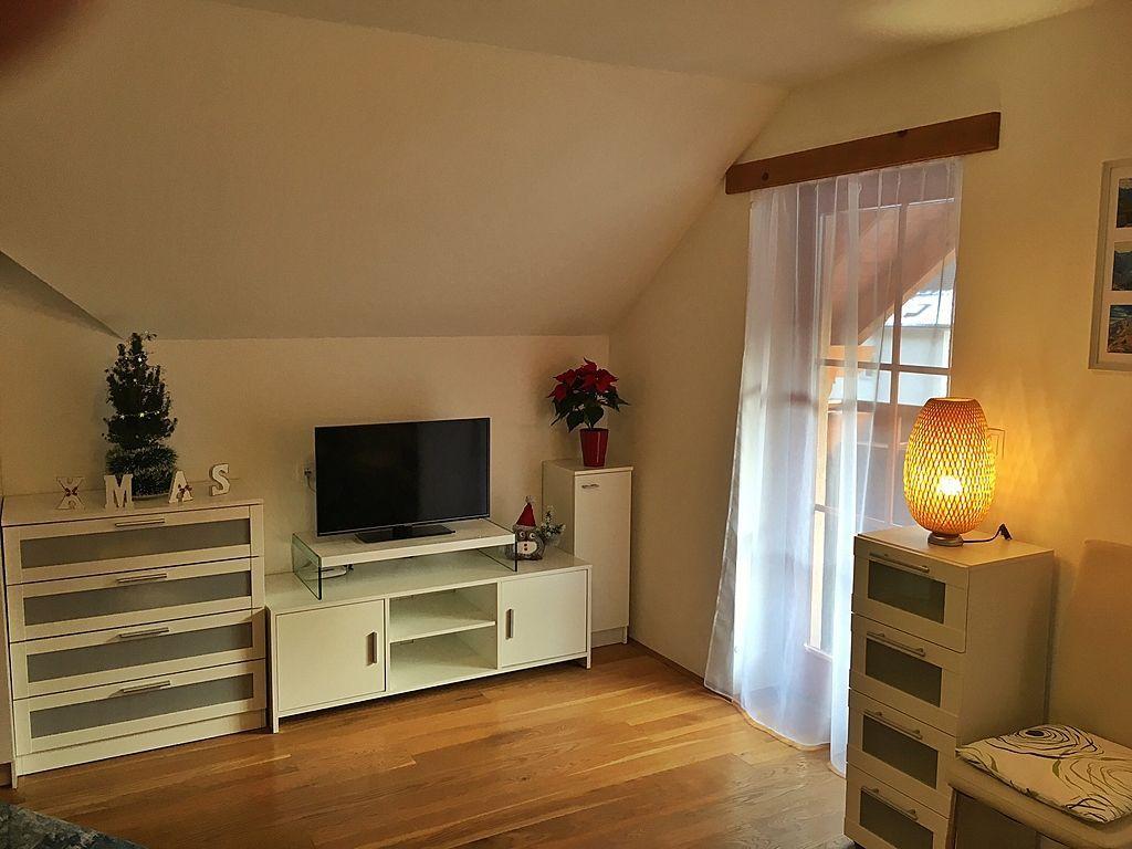 Квартира в Краньской Горе, Словения, 41 м2 - фото 1