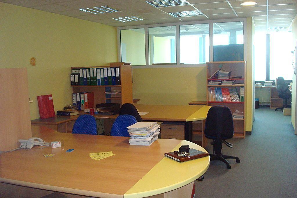 Офис в Бежиграде, Словения, 80 м2 - фото 1