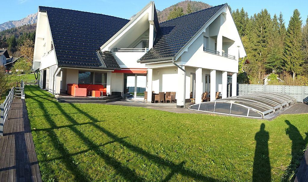 Вилла в Кране, Словения, 395 м2 - фото 1