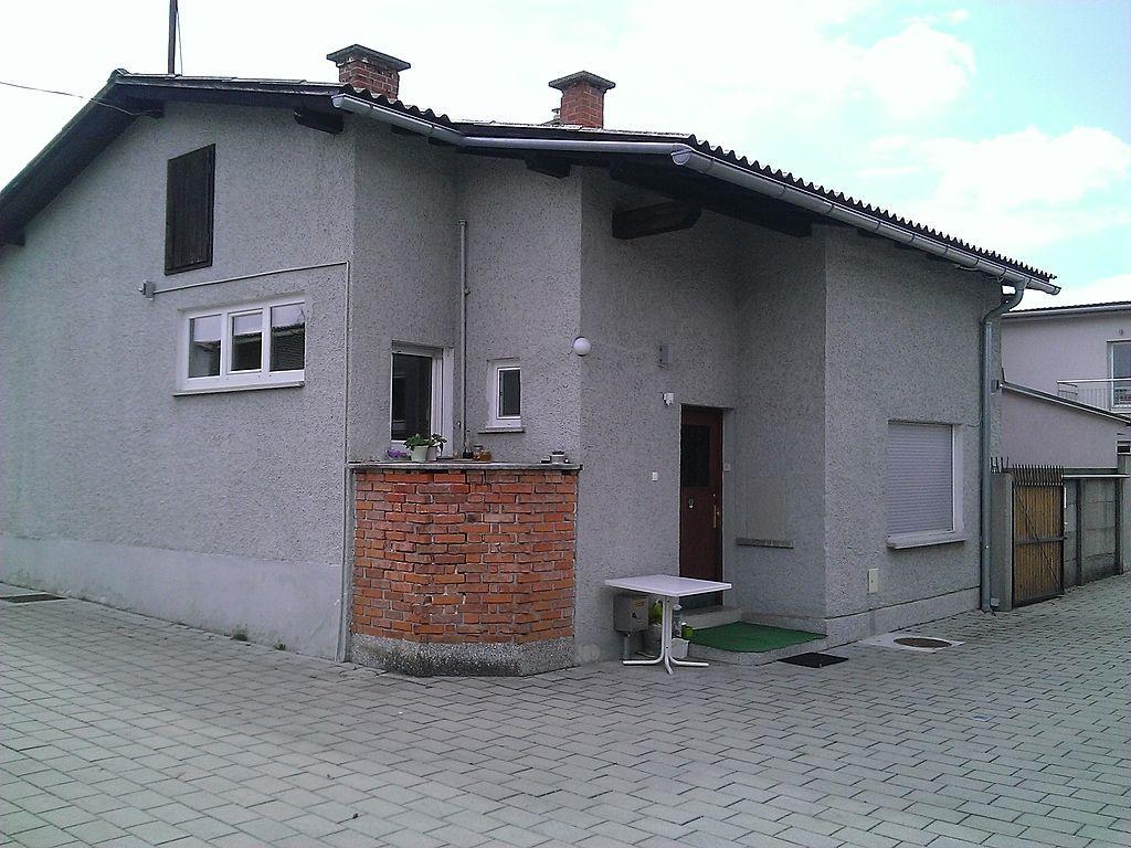 Дом в Любляне, Словения, 1026 м2 - фото 1
