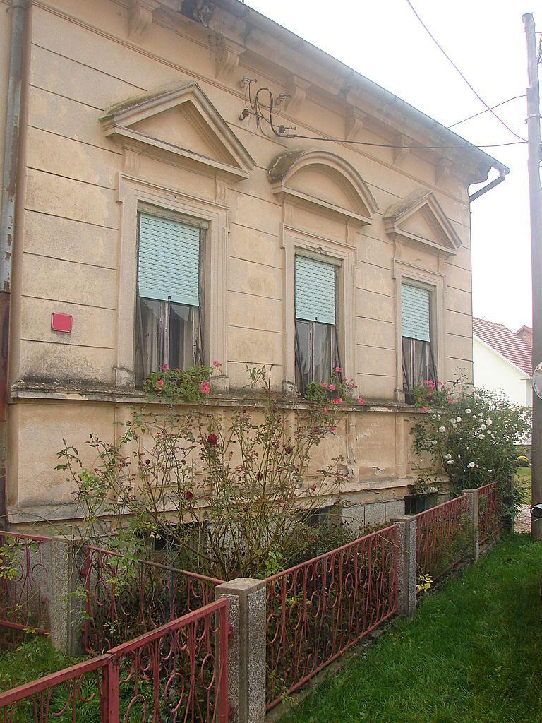 Дом в Моравске-Топлице, Словения, 240 м2 - фото 1