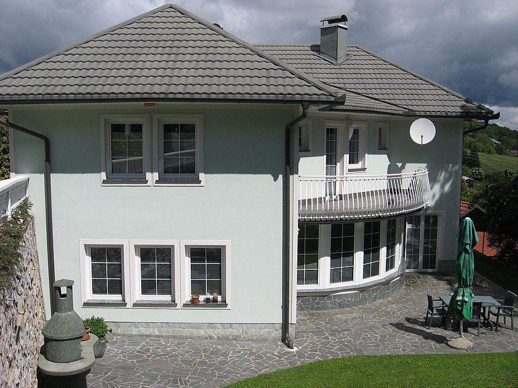 Дом в Любляне, Словения, 944 м2 - фото 1