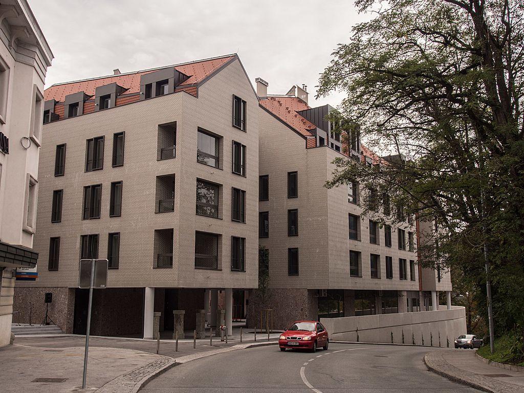 Квартира в Кране, Словения, 57 м2 - фото 1
