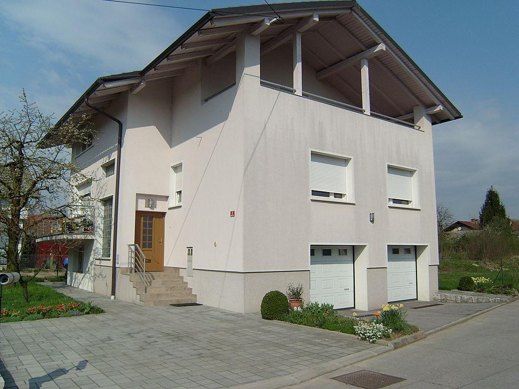 Дом в Домжале, Словения, 270 м2 - фото 1