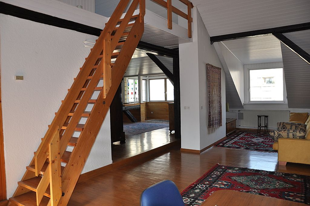 Квартира в Любляне, Словения, 185 м2 - фото 1