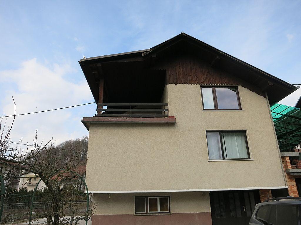 Дом в Любляне, Словения, 340 м2 - фото 1
