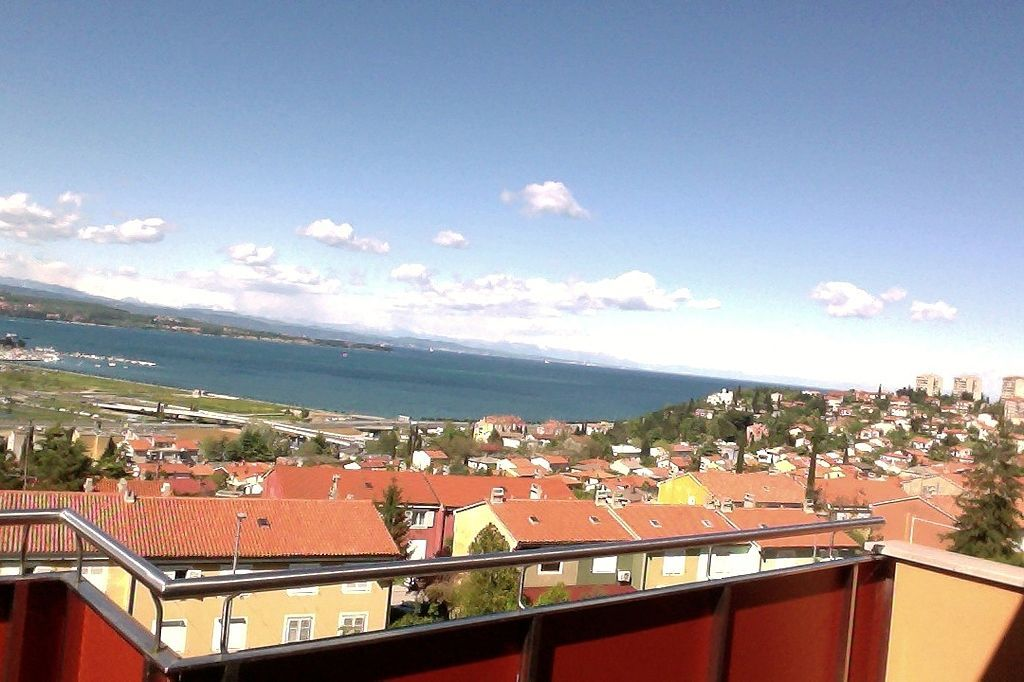 Квартира в Копере, Словения, 125 м2 - фото 1