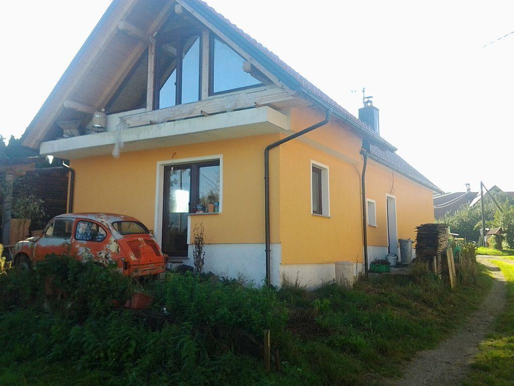 Дом Пригород Церкница, Словения, 194 м2 - фото 1