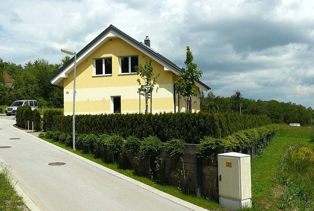Дом в Целе, Словения, 150 м2 - фото 1
