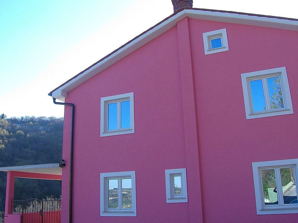 Дом Струньян, Словения, 4000 м2 - фото 1