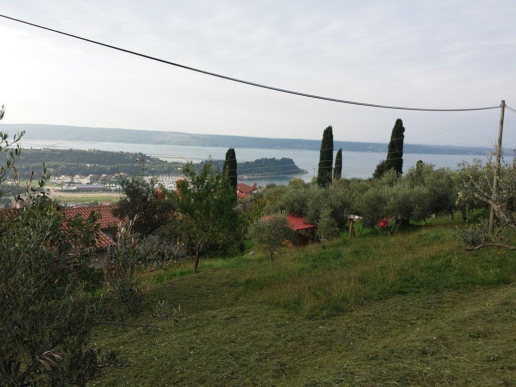 Дом в Луции, Словения, 10000 м2 - фото 1