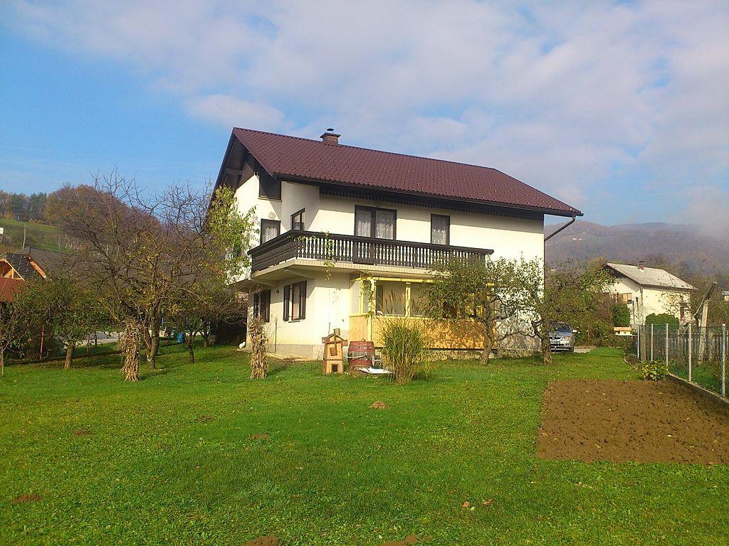 Дом в Рогашка-Слатине, Словения, 180 м2 - фото 1