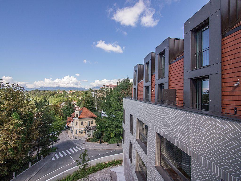 Квартира в Кране, Словения, 66 м2 - фото 1