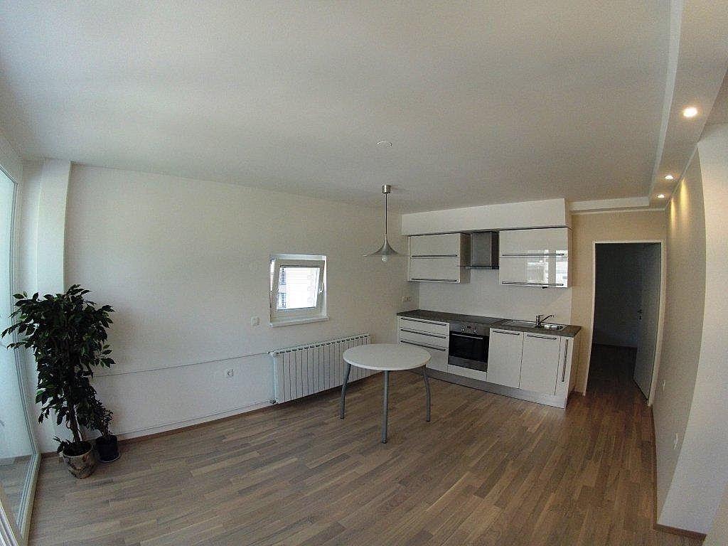 Квартира в Любляне, Словения, 50 м2 - фото 1