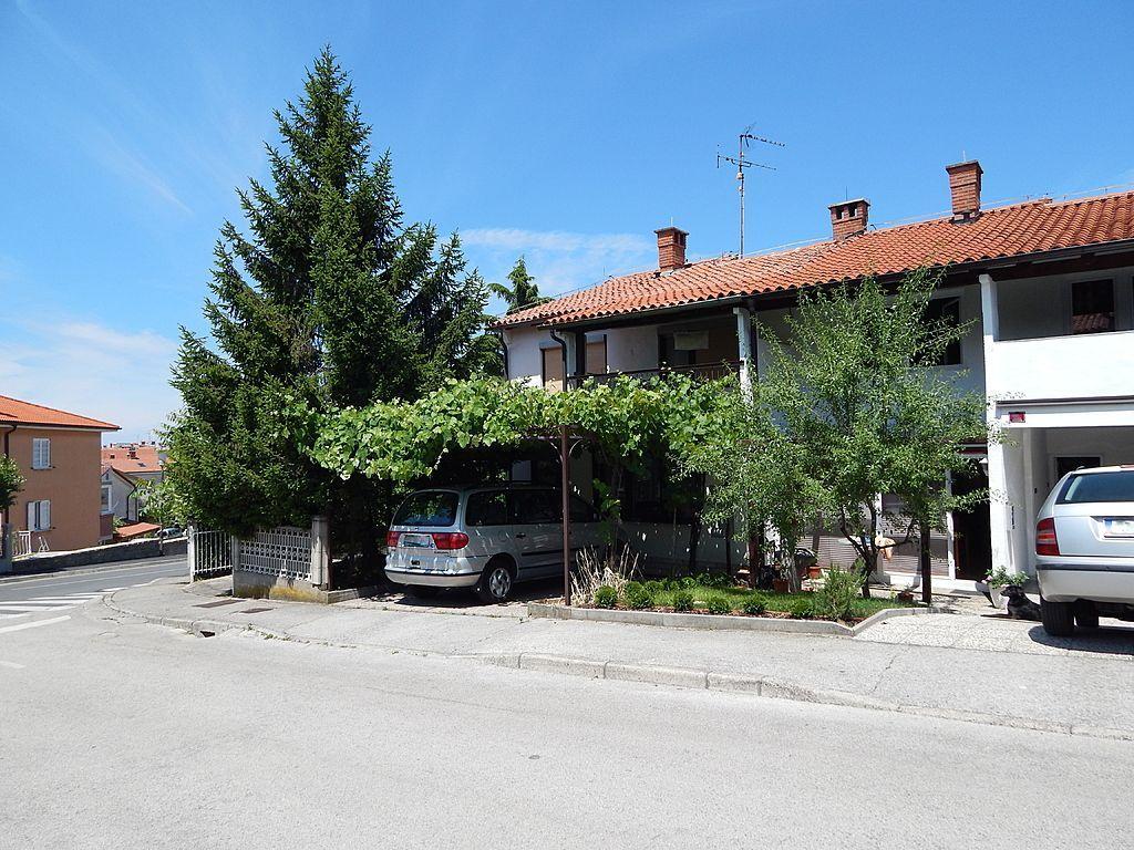 Таунхаус в Изоле, Словения, 138 м2 - фото 1